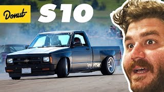 Download CHEVY S10 - Everything You Need to Know | Up to Speed Video