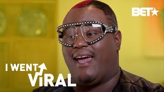 Download James Wright Tells Us Why He Almost Had To Read Patti LaBelle | I Went Viral Video