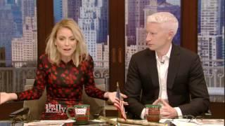 Download Kelly Debates Sending Christmas Cards Video