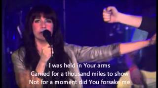 Download Not For A Moment (After All) - Vertical Church Band w/ Meredith Andrews Live (with Lyrics) Video