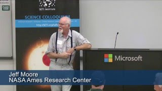 Download Geology After Pluto - Jeff Moore (SETI Talks) Video
