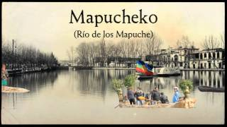 Download MFD Toponimia (KulMapu cap IV) Video