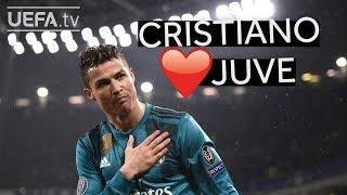 Download CRISTIANO RONALDO TO JUVENTUS: Watch his 10 GOALS against his new club Video