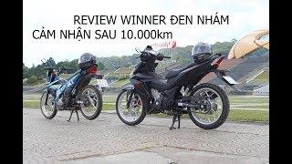 Download Có Nên Mua Winner Đen Nhám 2018 - Cảm nhận sau 10.000km Video