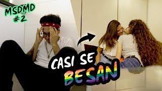 Download BROMA GAY A MIS DOS AMIGAS | ANDYNSANE Video