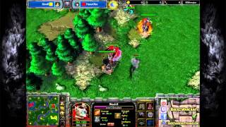 Download Warcraft Top 100 Zugabe: (U) HasuObs vs.Knoff (O) Video