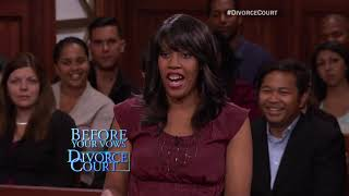 Download Classic Divorce Court: Dual Mama Drama Video
