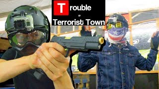 Download Airsoft TTT - DOUBLE TRAITOR TRAP Video