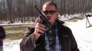 Download Ruger Standard .22 LR Overview & Range Trip - Handgun Radio - Ryan Michad Video