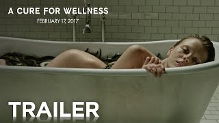 Download A Cure for Wellness | Official Trailer [HD] | 20th Century FOX Video