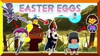 Download Steven Universo - EASTER EGGS E REFERÊNCIAS #5 (Are You My Dad?, I Am My Mom etc) Video