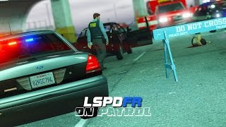 Download LSPDFR - Day 218 - FIB Video