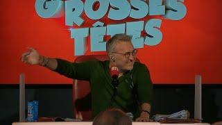Download Laurent Ruquier donne la bonne réponse par inadvertance Video