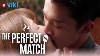 Download The Perfect Match - EP 9 | Chris Wu & Ivy Shao's Passionate Kiss [Eng Sub] Video