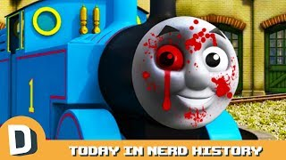 Download 5 Creepy Thomas the Tank Engine Episodes Worse than any Horror Movie Video