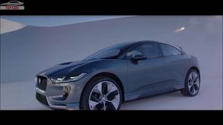 Download 2018 Jaguar I-PACE Electric Concept In Depth Review - TECHNOLOGY INTERIOR EXTERIOR & DESIGN Video