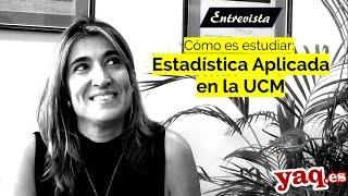 Download Estadistica Aplicada UCM Decana Video