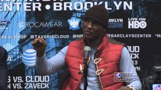 Download Bernard Hopkins Puts Don King ″Out Of Business″ Video