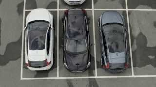 Download Volvo V40 automatic parking demo Video