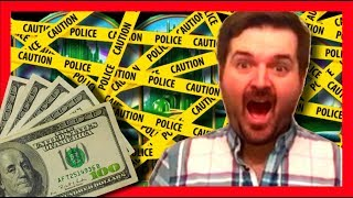 Download WINS SO BIG THEY SHOULD BE CRIMINAL! BIG WINNING on The Best Slots With SDGuy1234 Video
