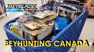 Download Beyblade Burst Hasbro Massive Bey Hunting + Toronto Fan Expo September 1st/2nd 2016 CANADA Video