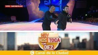 Download Vuelve ″Disney on ice″ al Luna Park - Hoy Nos Toca a las Diez Video