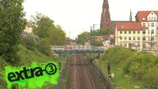 Download Realer Irrsinn: Die Schweriner Gleisposse   extra 3   NDR Video