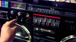 Download Lasonic TRC 931 Video
