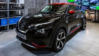 Download 2020 Nissan Juke Premiere Edition | Detailed Look Video