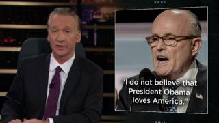 Download New Rule: The Magic R | Real Time with Bill Maher (HBO) Video