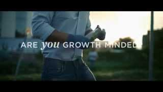 Download Are you growth minded? Video