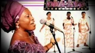 Download Oba Ayo - Adetutu Thomas [Official Yoruba Gospel] Video