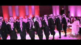 Download دبكه فلسطينيه - فرقة الدلعونا - مجوز ويرغول - palestinian dabke - Aldal3ona band - mejwez Video