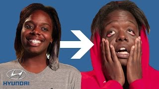 Download People Try Working For 24 Hours // Presented By BuzzFeed & Hyundai Video