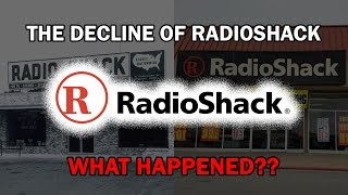 Download The Decline of RadioShack...What Happened? Video