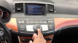 Download Infiniti secret menu (system diagnostic menu) Video
