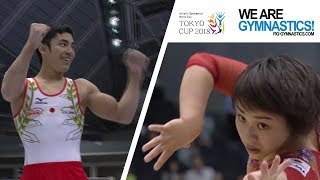 Download 2018 Tokyo World Cup Highlights - Individual All-Around World Cup Series Video