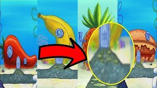 Download 10 Things You Never Noticed In Spongebob Intro Video