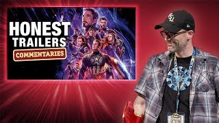 Download Honest Trailers Commentary | Avengers: Endgame Video