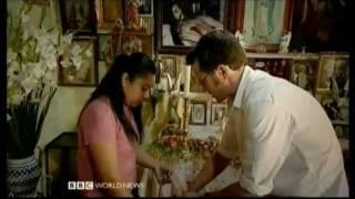 Download Feasts - Mexico 2 of 3 - BBC Culture Documentary - Dia de los Muertos Video