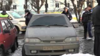 Download Разбил тонированное стекло на Комсомольской 9.4.13 МП Video