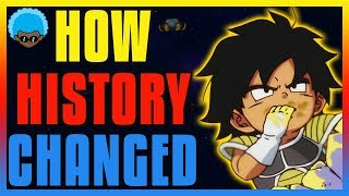 Download 7 WAYS BROLY TRAILER 2 CHANGED DRAGON BALL!? Video