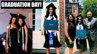 Download AYANNA ALEXIS GRADUATES COLLEGE!   DEGREE SECURED! Video