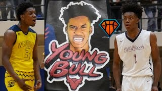 Download Collin Sexton Has a MAMBA MOMENT Against a VERY Talented Wheeler Squad!! Drops 35 In Battle For ATL Video