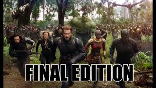 Download MARVEL CINEMATIC UNIVERSE IN CHRONOLOGICAL ORDER *FINAL EDITION* Video