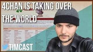 Download 4CHAN IS TAKING OVER THE WORLD Video