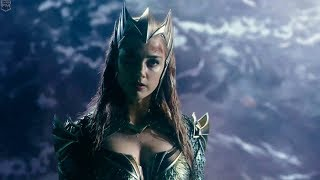 Download Steppenwolf in Atlantis | Justice League Video