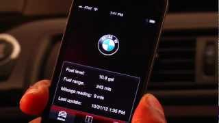 Download BMW Apps in Detail Video