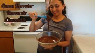 Download Como derreter Chocolate em Barra no Microondas em 1 Minuto Video