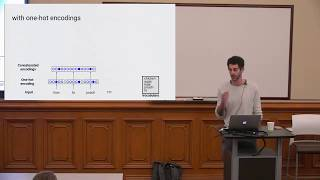 Download Embeddings for Everything: Search in the Neural Network Era Video